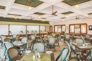 Auberges de jeunesse - Boutique room in Cavelossim, Goa, by GuestHouser 13895