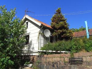 obrázek - One-Bedroom Holiday home in Falkenberg 1