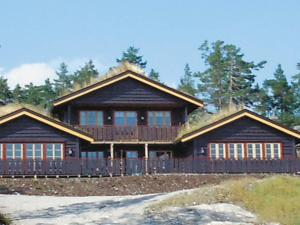 Seven-Bedroom Holiday home in Nissedal 2 - Hotel - Heimdal