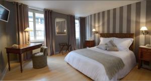Hotel de la Balance - Exincourt
