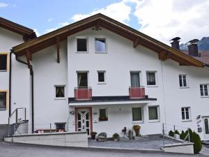 Apartment Seeberger 2 - Strengen