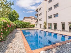 Bon Relax Flat 2, Apartments  Sant Pere Pescador - big - 40