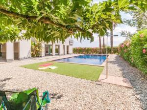 Bon Relax Flat 2, Apartments  Sant Pere Pescador - big - 36