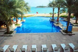 Express Holiday Homes - Shoreline Luxury Residence - Dubai