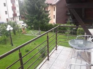 Apartments Tofilovic, Appartamenti  Zlatibor - big - 15