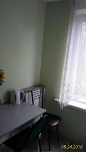 Apartment on Muranovskaya 17 - Bibirevo