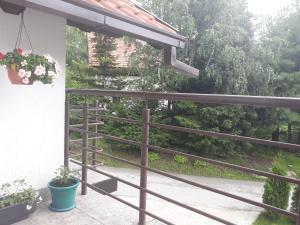 Apartments Tofilovic, Appartamenti  Zlatibor - big - 14
