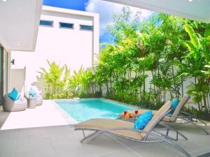 K@ Villa Complex - New superb 2 bedrooms - Ko Hae