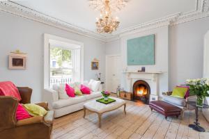 The James Joyce House by 5STARSTAY - Dublin