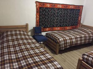 Tishe, Hostels  Omalo - big - 35