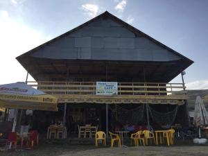 Tishe, Hostels  Omalo - big - 37