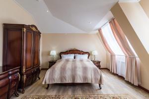 Lenina Hotel - Novosëlovo