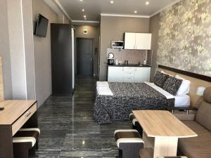 Bliznetsy Apart Hotel - Adler