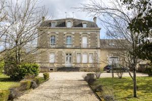 Chambres d'Hôtes du Jardin - Rouffignac