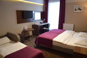 Hotel Silver, Hotely  Białystok - big - 2