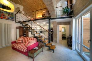 Apartment in the historic city center of Siena - AbcAlberghi.com