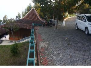 Auberges de jeunesse - Mountain Wooden Villa