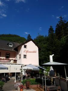 Hotel Elfenmühle, Penzióny  Bad Bertrich - big - 74