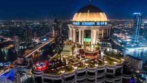 Tower Club At lebua - Bangkok