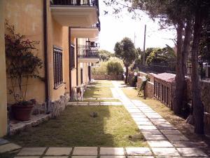Residence Giardinelli - AbcAlberghi.com