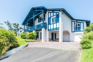 obrázek - Villa d'exception avec piscine et vue Pyrénnées