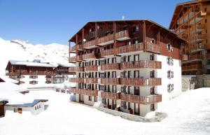 Location gîte, chambres d'hotes Résidence Odalys Val-Claret dans le département Savoie 73