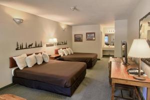 The Legend Cottage Inn - Hotel - Bellaire