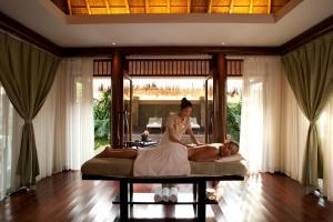 Hilton Sanya Yalong Bay Resort & Spa, Resorts  Sanya - big - 44