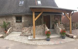 Pension Casa Luciko - Esperstedt
