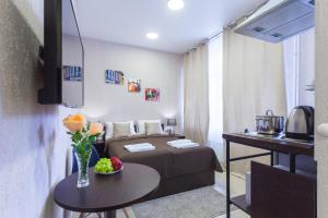 LeoHotels Manufactura - Saint Petersburg