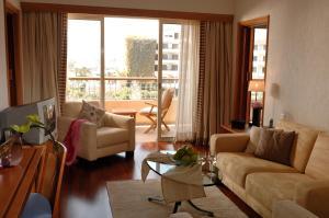 Sentido Thalassa Coral Bay, Hotels  Coral Bay - big - 53