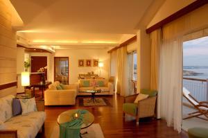 Sentido Thalassa Coral Bay, Hotels  Coral Bay - big - 43
