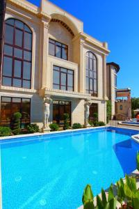 obrázek - Rovados Guest House
