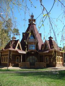 Park Hotel Berendeevka - Kostroma