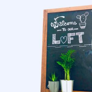 The Loft - AbcAlberghi.com