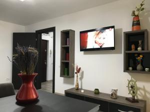 obrázek - Hortensiei Apartment II