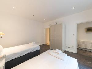 Amazing 3 Bed / 3.5 Bath Apt in South Kensington, Ferienwohnungen  London - big - 10