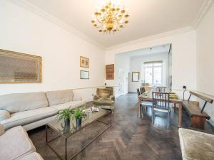 Amazing 3 Bed / 3.5 Bath Apt in South Kensington, Ferienwohnungen  London - big - 7