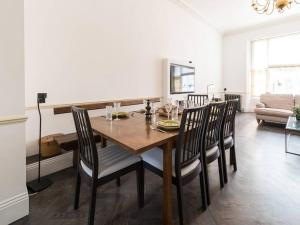 Amazing 3 Bed / 3.5 Bath Apt in South Kensington, Ferienwohnungen  London - big - 14