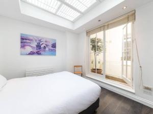 Amazing 3 Bed / 3.5 Bath Apt in South Kensington, Ferienwohnungen  London - big - 17