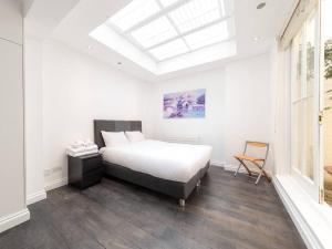 Amazing 3 Bed / 3.5 Bath Apt in South Kensington, Ferienwohnungen  London - big - 20
