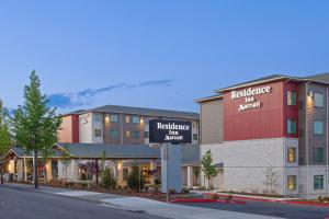 Residence Inn by Marriott Seattle Sea-Tac Airport - Hotel - SeaTac