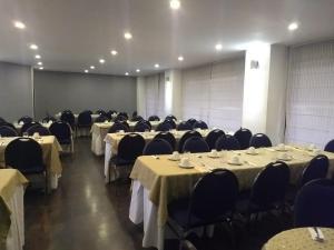 Hotel San Francisco de Asís, Hotels  Bogotá - big - 43