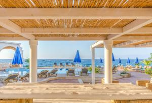 Pyrgos Blue, Aparthotels  Malia - big - 65