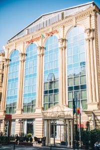 Emerald Suite Hotel - Baku