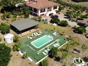Auberges de jeunesse - B. & B. Villa Giada
