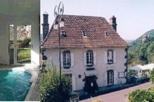 __{offers.Best_flights}__ Auberge de Tournemire - Cantal