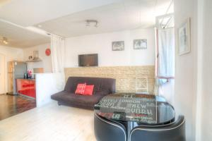1BR in The Heart of Cannes- Historic Place- CONGRESS∕BEACHES - By IMMOGROOM