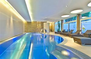 Hotel Schweizerhof Sport- & Beautyhotel - Kitzbühel