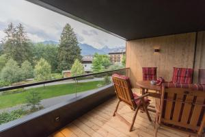 Schönblick Residence - Absolut Alpine Apartments, Apartmanok  Zell am See - big - 306